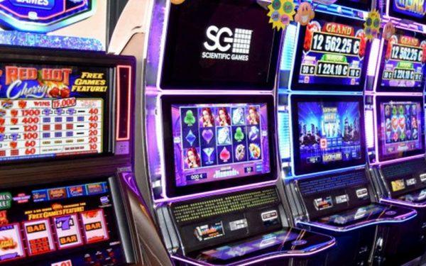 Le Casino de Cranzac, jeux et divertissement autour de Rodez
