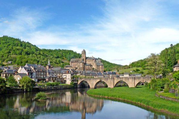 Les charmes de l'Aveyron
